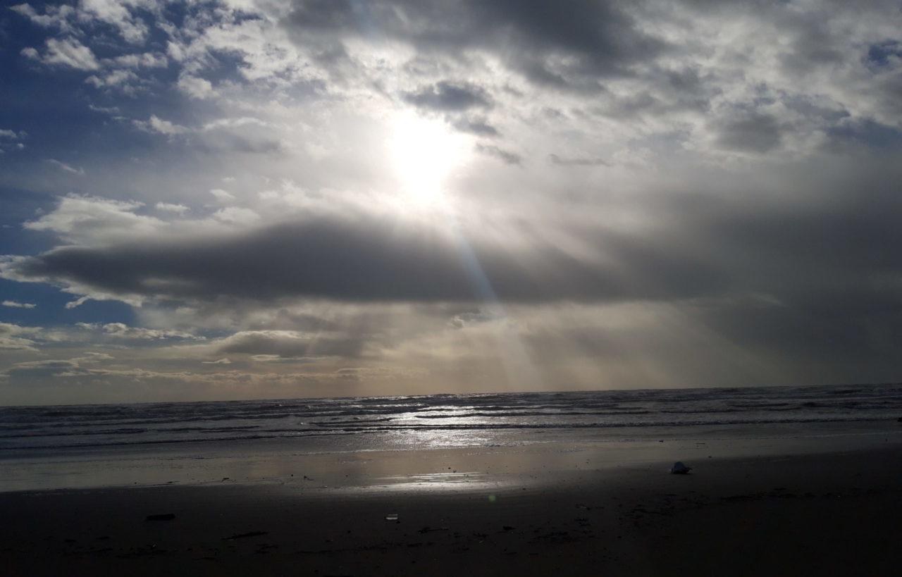 Il mare fuori stagione