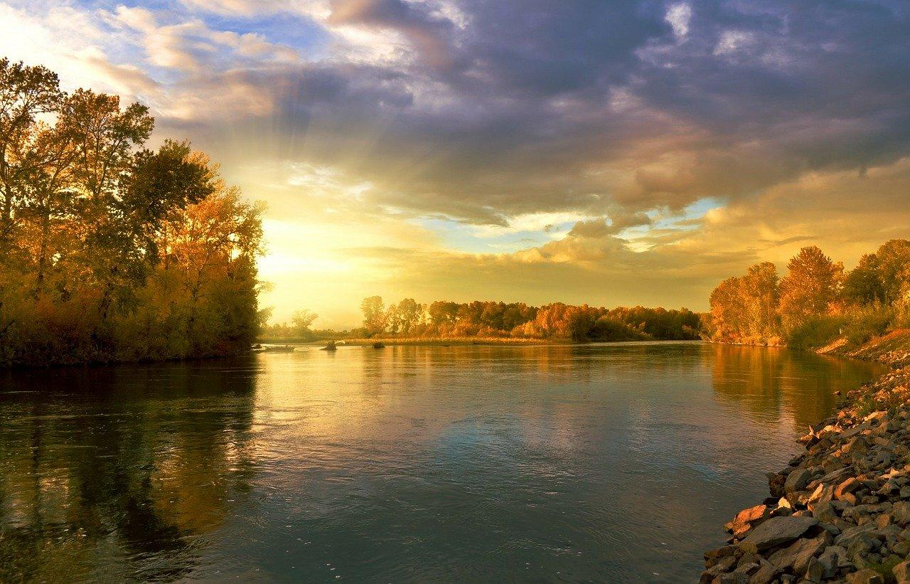 Racconti del fiume