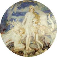 I tre figli di re Lir