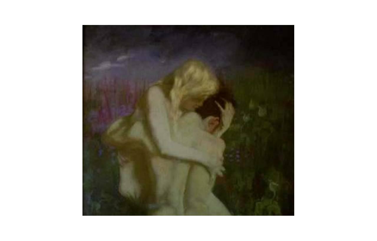 Tristano e Isotta. Amore e Disobbedienza.